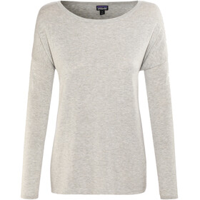 Patagonia Low Tide Longsleeve Shirt Women grey
